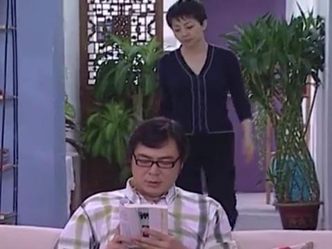 """家有儿女:与女同学复习功课,刘梅怀疑""""早恋"""",夏东海怎么说?"""