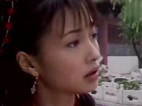 张菁问铁心兰要到藏宝图,得知藏宝图的秘密原来是这样