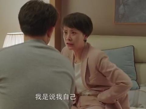 小欢喜:童文洁喝得烂醉,向方圆诉苦,自己跟宋倩成了塑料姐妹花
