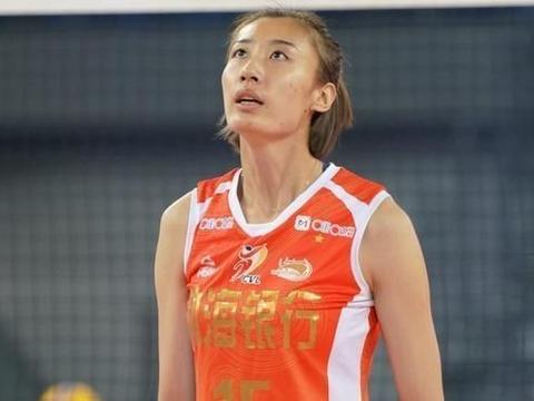 坏消息!全锦赛3大国手表现糟糕,中国女排7个月集训没效果?