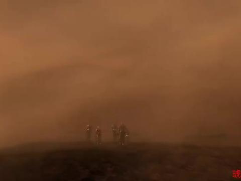 斗破苍穹 第2季:寻找异火的通道,三兄弟是一道风景线