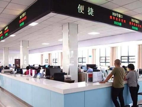"""安阳县行政审批局正式揭牌,""""只进一扇门、办成所有事"""""""