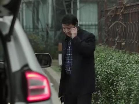 小欢喜:季区长不会开车,搭着方圆的顺风车出门,这段好暖心