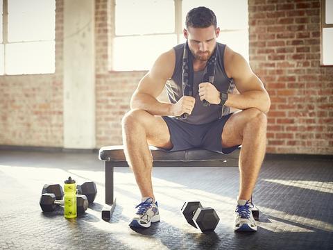 臀腿的锻炼到底有多重要?坚持这样练,轻松攻略发达的下肢
