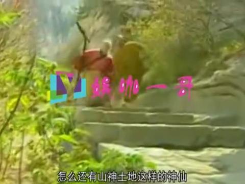 无天占领三界,大鹏鸟还找山神看护乔灵儿,他们为何被降伏?