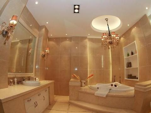 新房卫生间装修用什么瓷砖好?防滑不是唯一要素!