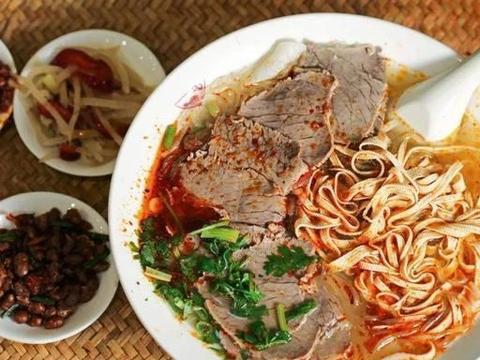 中秋佳节吃月饼聚餐,这种美食家家户户都需要,蛋白质特别丰富