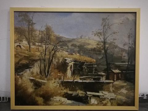 天享文化:版画的艺术及收藏价值