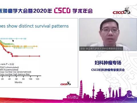 普瑞基准梁晗教授揭示大数据挖掘在妇科肿瘤中的应用