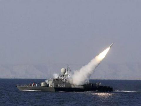 美军航母到家门口!伊朗态度大转变:不许广泛报复美国