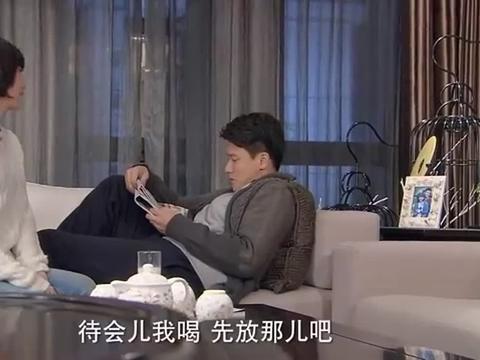 别逼我结婚:尚尚夫妇开始商议分房结果,海涛几句话就骗到房产证