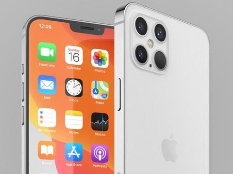 苹果iPhone12Pro确定没有120Hz高刷,还能续写去年的辉煌吗?