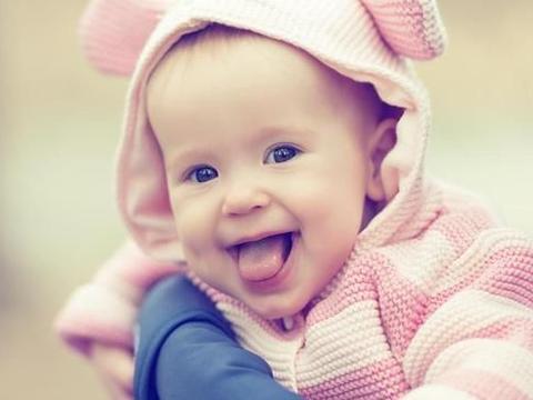 心理测试:哪个宝宝的反应对你有感触,测你的人际交往及格吗?