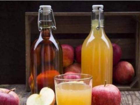 苹果汁是如何批量生产的?看完制作过程后,还喝不喝自己决定!