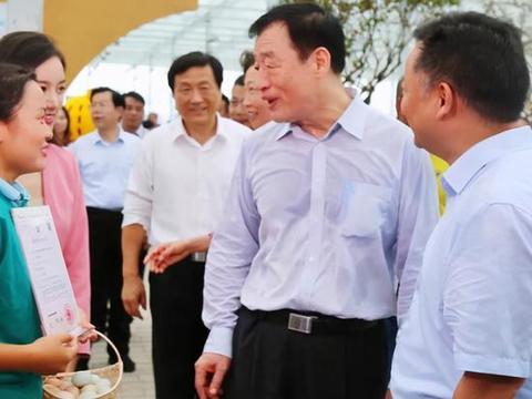 养鸡助农 南昌师范学院大学生创业项目获赞
