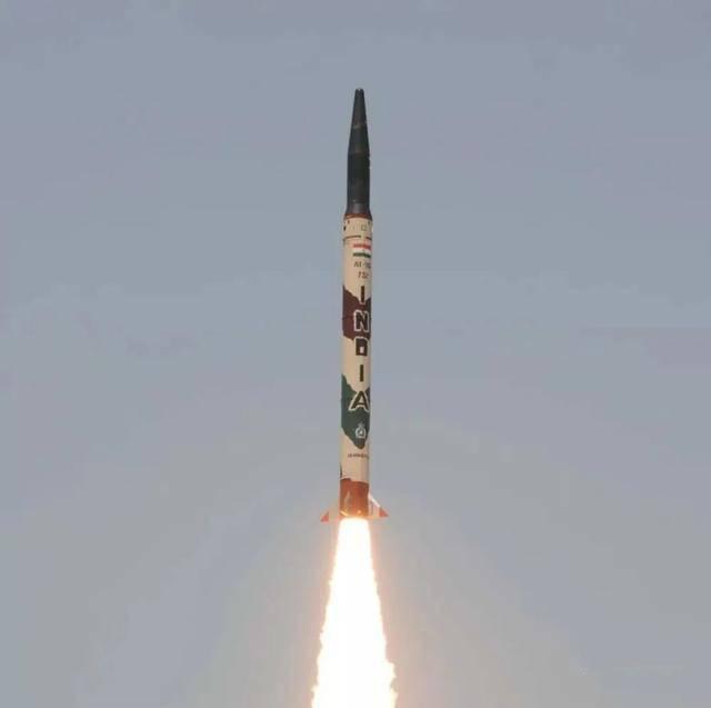 巴基斯坦购高超音速导弹,让印度无还手之力,印军再敢挑衅就猛攻