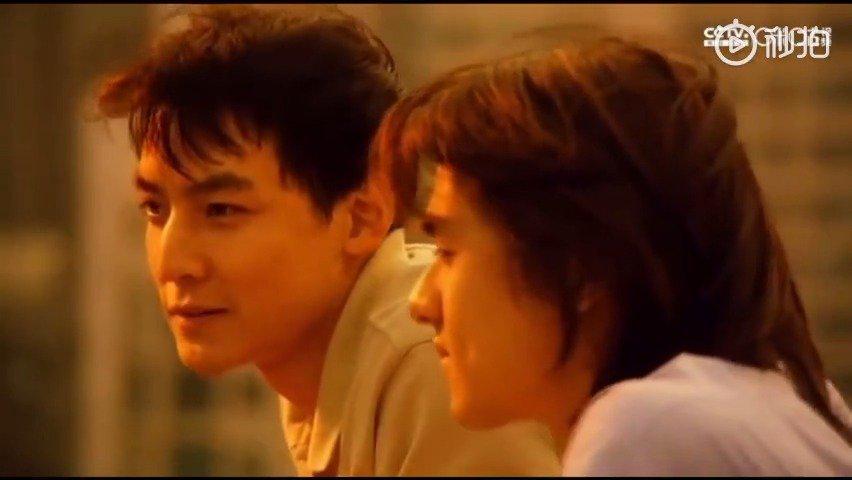 吴彦祖、冯德伦《美少年之恋 》,真的是盛世美颜啊!