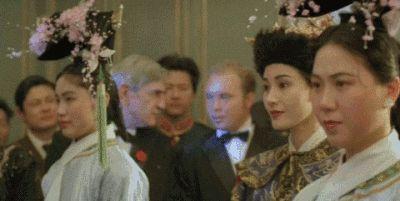 """""""金牌小三""""李嘉欣与豪门的爱恨纠缠"""