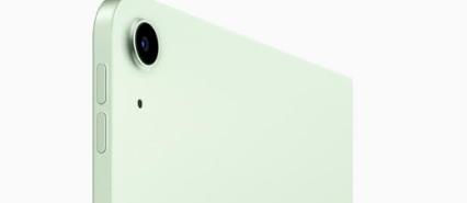 苹果新一代 iPad Air 4,跟上一代对比有哪些进步呢?