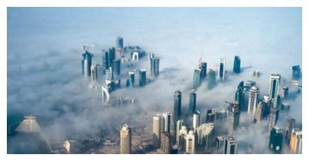 亚洲最富国家卡塔尔,1天的生活费要多少钱?看完不敢相信