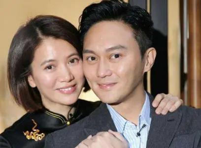 模范丈夫张智霖和3位女星的绯闻史,为何在娶袁咏仪后成功洗白?