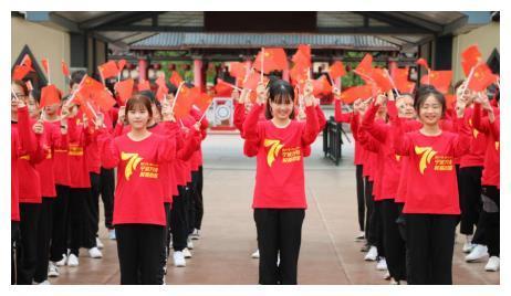 宁波方特国庆献礼