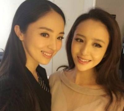 陈思诚前女友,撞脸刘涛却没刘涛的命,离婚4年今35岁仍单身