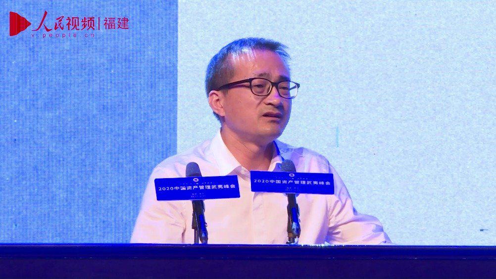 刘元春:创新的突破关键在于技术