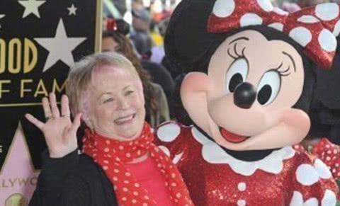 露西泰勒去世,享年75岁