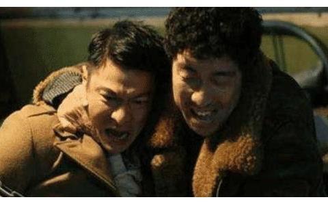 刘德华在演员眼中第一印象都不好吧?王千源:开始特别不满刘德华