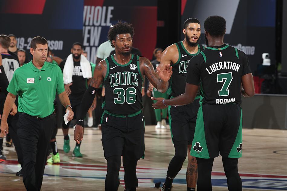 NBA继续进行,东部决赛第5战在热火与凯尔特人之间进行,比赛进程跌宕起伏