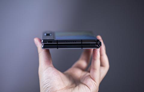 不到万元的折叠屏手机终于来了,柔宇FlexPai 2正式发布