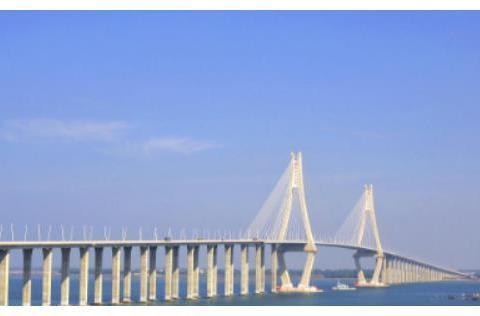 中国广东的湛江市,一座非常低调的海滨城市