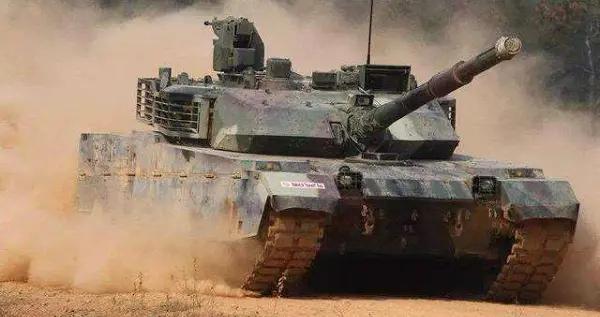 泰国皇家陆军接收新一批中国坦克和战车 或将继续增购上百辆