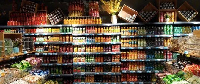 雀巢、可口可乐、伊利、康师傅等36家快消品企业2020年二季度业绩