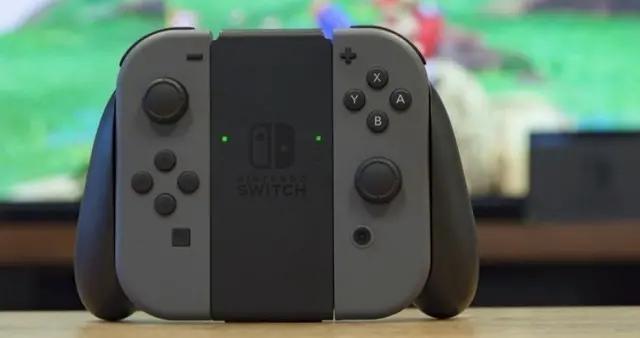 任天堂Switch Pro确认 最重要升级要来了