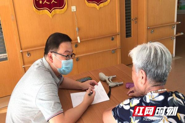 湖南环境生物职业技术学院刘杨武:课堂就是教师生命中最重要的舞台