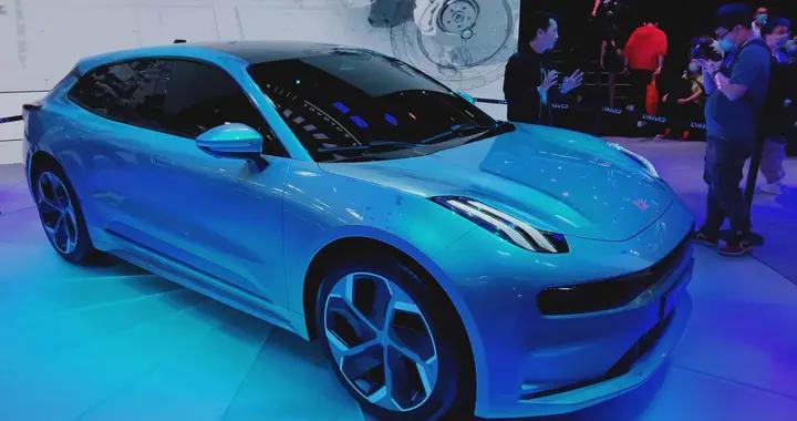 走近2020北京国际车展 众多知名品牌亮相