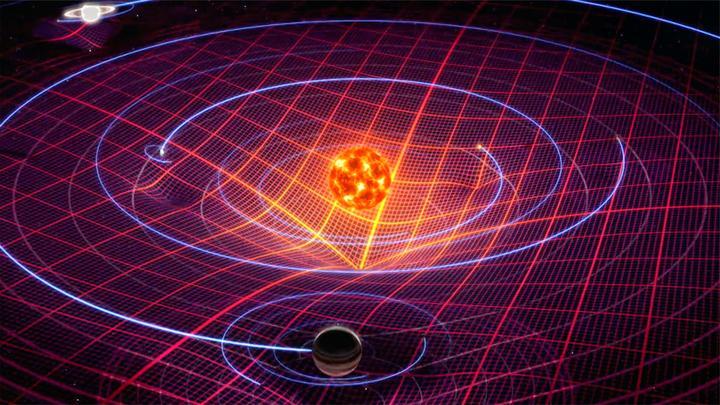 水星轨道以每年1.5厘米速度增长,证明了广义相对论的正确性!