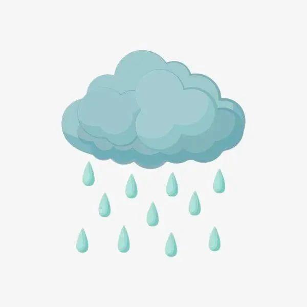 阴雨不断,全省马上又有一次较强降水!