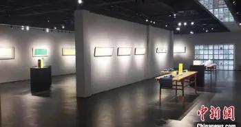 """中国当代艺术家将""""意外""""融入创作 全新展现瓷器艺术「组图」"""