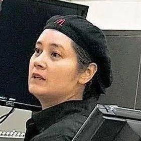 49岁香港女星沦为快餐店服务员:年轻时的放纵,只会慢慢透支你
