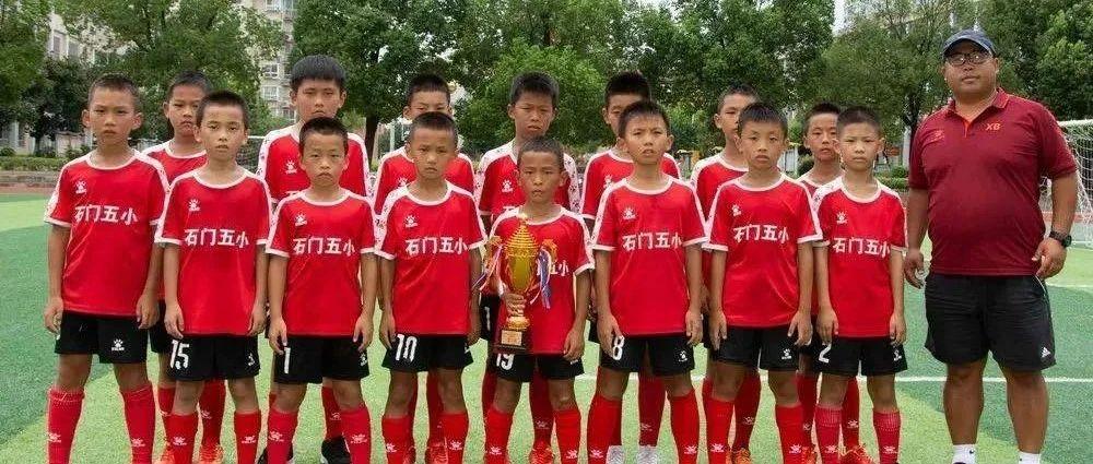 湖南这只大山里的足球小队,被央视新闻频道报道了9分钟