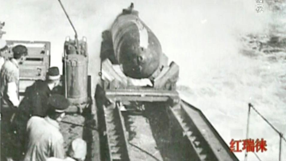 日军驾驶人肉鱼雷,冲向美国军舰后粉身碎骨|经典人文地理1012