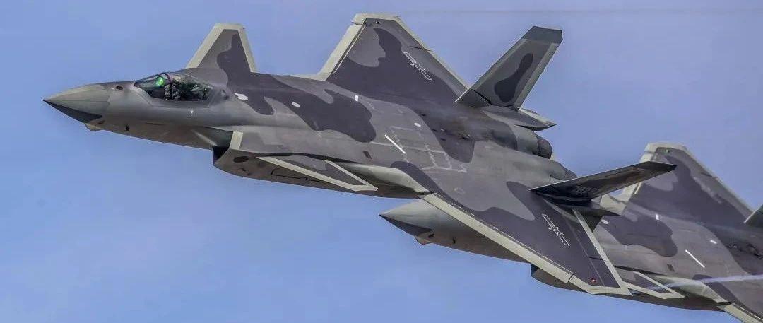 台媒:歼-20来了,距台北仅500公里