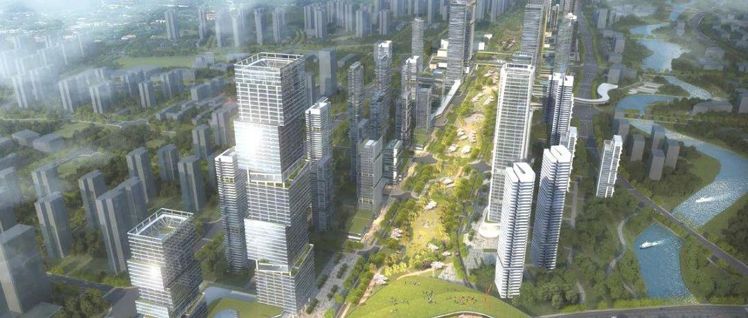 长沙县东十线项目计划明年底完成!3年内长沙城将有大变化!