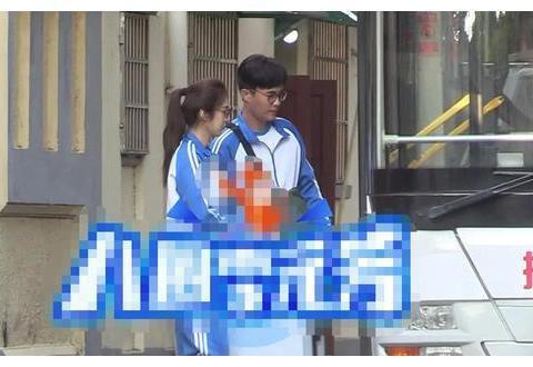 39岁杜淳与王晓晨演高中生装嫩?遭网友无情吐槽:穿着校服也不像