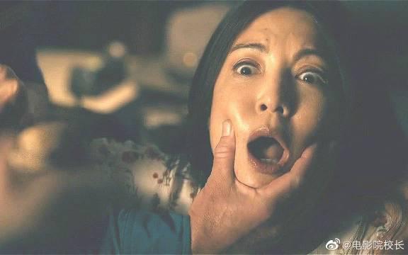 女子被强行喂麻绳,吃下去的话全身血肉变成麻绳……