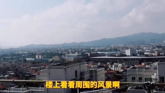 佛山顺德南海多富有?看龙江九江城区,家具之都