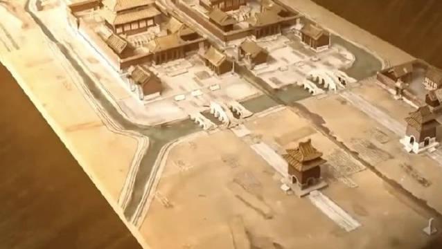 样式雷,中国古代建筑师设计的过程是这样的